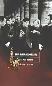 Rammstein - Live aus Berlin [VHS]