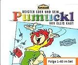 Meister Eder und sein Pumuckl, Folge 1-40 im Set - Deutsche Originalware [40 CDs]