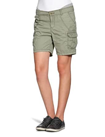 TOM TAILOR Denim Damen Hose/ Short & Bermuda 60176050071