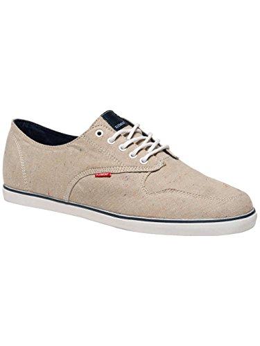 Element Topaz, Chaussures À Lacets Pour Hommes Beige (beige)