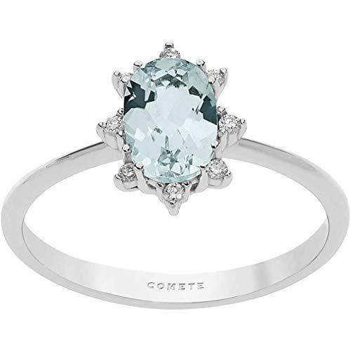 anello donna gioielli Comete elegante cod. ANQ 299