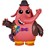 Funko - Figurita Disney Vice Versa - Pop grande Bong 10cm - 0849803048785