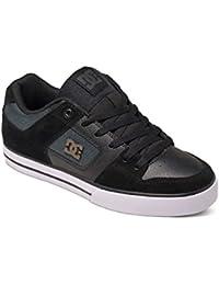 DC Shoes Pure SE - Low-Top Shoes - Chaussures basses - Homme