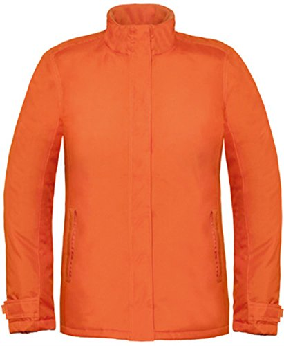 Jacket Real+ / Women Orange