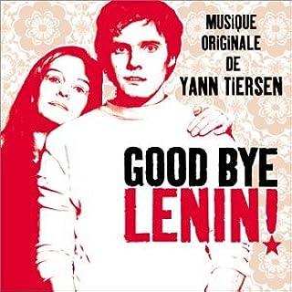 Good Bye Lenin by Yann Tiersen (B0000C20XZ)   Amazon price tracker / tracking, Amazon price history charts, Amazon price watches, Amazon price drop alerts