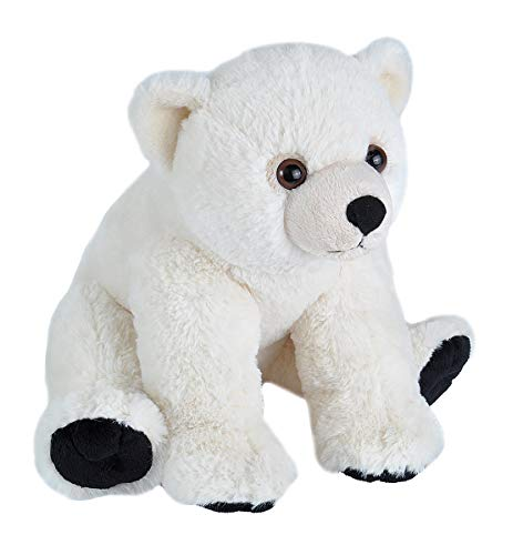Wild Republic Europe ApS 30cm Cuddlekins Polar Bear Baby