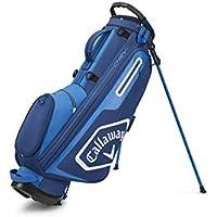 Callaway Golf Bags 2020 Chev C-Bolsa de Soporte, Color, Unisex Adulto, Azul Marino/Royal, Talla única