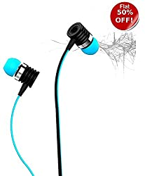 SUMMER SALE Drum Bass ( 3n1 ) Universal supported 3.5 Earphone with MIC Compatible Samsung OnePlus Lenovo Xiaomi Motorola Asus Honor Intex Oppo Cool pad Gionee HTC Vivo Micromax data wind LeEco Lava LYF Spice Blackberry Infocus Mobile Power banks Mp3 Players Android Mobile Phone / Apple IPhone, IPad, IPod, windows series Mobile phones, Tablets, MP3 Players 7 Colours EZ171-Sky Blue
