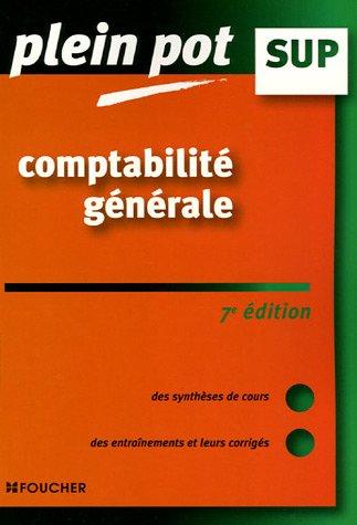 Comptabilité générale par Eric Dumalanède