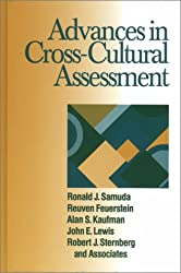 Advances in Cross-Cultural Assessment