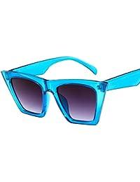 ZHLONG Mode classique Polarized lunettes de soleil femmes grand cadre lunettes de soleil , 4