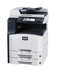 Kyocera KM-3040 Copieur numérique laser monochrome A3 30 ppm 1200 feuilles Interface USB / Ethernet 10/100