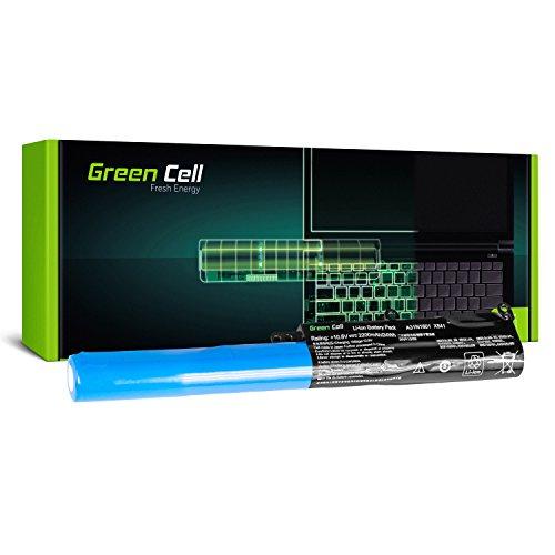 Green Cell A31N1601 A31LP4Q Batería Asus VivoBook