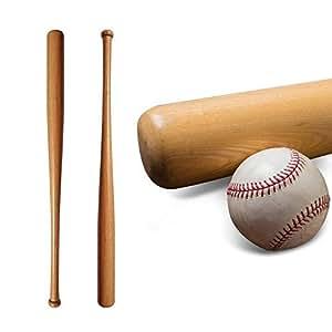 ora tec batte de baseball en bois mod le pour adulte 73 cm sports et loisirs. Black Bedroom Furniture Sets. Home Design Ideas
