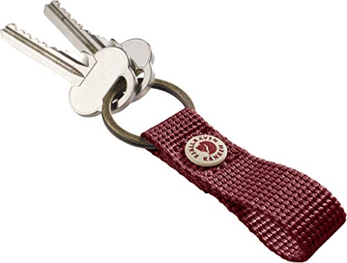 FJÄLLRÄVEN 2018 Schlüsselanhänger, 15 cm, Rot (Ox Rojo)