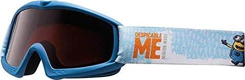 Snowboard Rossignol - ROSSIGNOL masque de minion raffish rKEG504 s