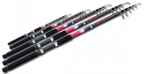 Classic Trout Master 210 WG, 30 g mit EvA-Griff - Qualität von PALADIN