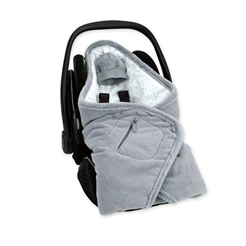 Bemini Baby Boum Biside Softy Jersey Universal asiento