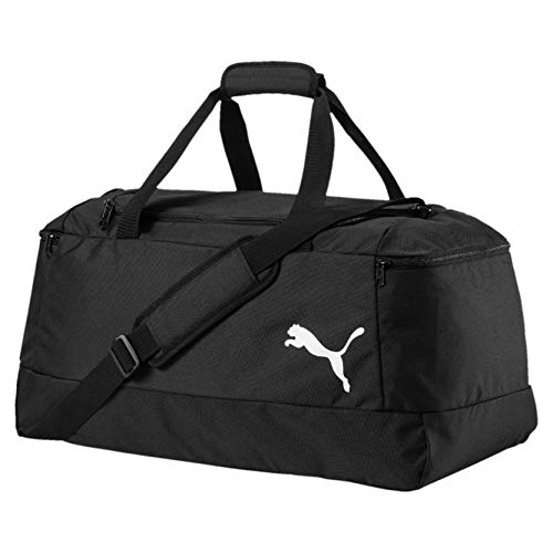 Puma Pro Training II, Borsa Unisex-Adulto, Nero Black, M