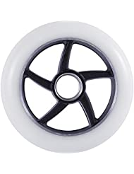 Blazer Pro Scooter Wheel Cold Forged CF110 White/Black 110 MM