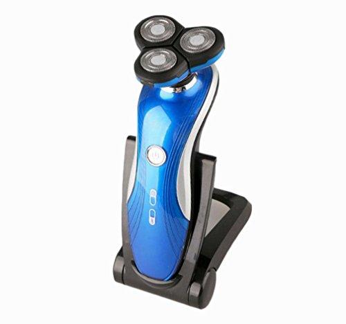 Preisvergleich Produktbild GX Drei-In-Eins Wiederaufladbare Nase Fön Haarpflege Messer Rasiermesser Elektrische Rasiermesser Multifunktions-Rasiermesser , 1,1