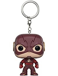 DC Comics Funko Pop! Keychain: The Flash - The Flash