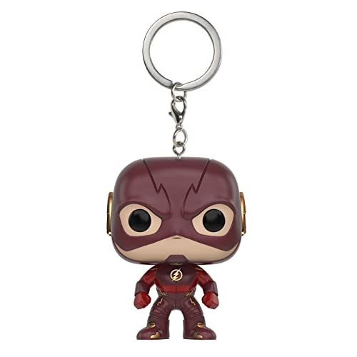 Flash Pocket Keychain (llavero)