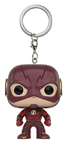 funko-pop-llavero-flash-figura