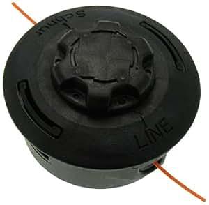 Stihl 4002 710 2137 C25-2 Tête 2 fils pour débroussailleuse 2,4 mm