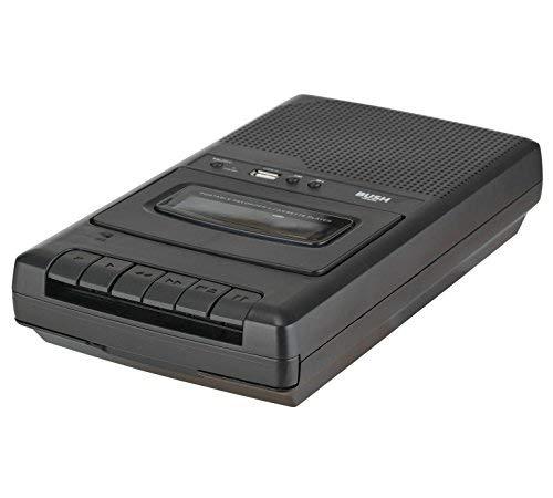 Bush Cassette...