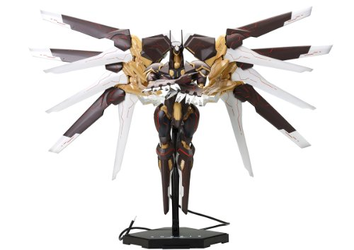 Zone of the Enders Plastic Model Kit Anubis 18 cm Zone-kit