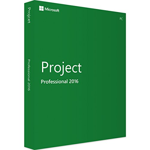 Microsoft Project Professional 2016 für 1 PC - Neu, gebraucht gebraucht kaufen  Wird an jeden Ort in Deutschland