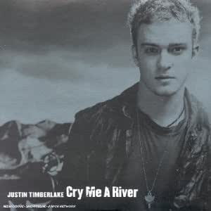 Cry Me A River [Import allemand]