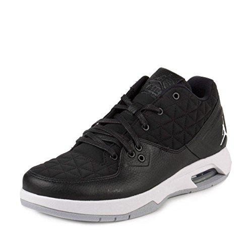 Nike 845043-010, Zapatillas de Deporte para Hombre, Negro (Black/White-Wolf Grey), 42.5 EU