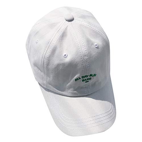 Syeytx Printe Baseball Caps Herren Baseball Caps Unisex Peak Caps Sommer (2 Kostüm Mark Man Iron)