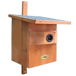 HABAU 2971 Nesting Box for Starlings HABAU 2971 Nesting Box for Starlings 417ENe6ToJL