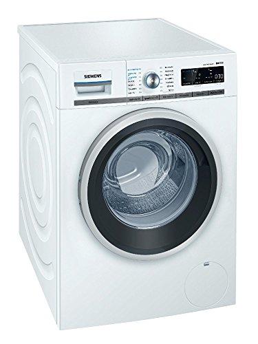 Siemens WM16W7A1 iQ700 Waschmaschinen / Frontlader Freistehend / A+++ / 1360 UpM / Antiflecken-System