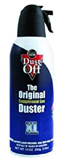 Dust-Off XL Duster - 300ml (B0009MCDF4) | Amazon price tracker / tracking, Amazon price history charts, Amazon price watches, Amazon price drop alerts