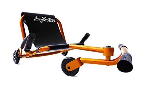 Inovtex - Ezyroller - Kart Rouge à partir de 4 ans