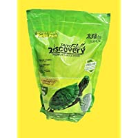 Taiyo Discovery Pluss Turtle Food, 1 Kilogram Pack