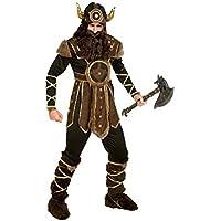 Disfraz Vikingo hombre adulto para Carnaval (L)