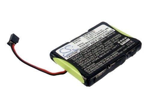 500 MAh batterie de rechange pour sIEMENS gigaset 3000,3010,3015 mICRO