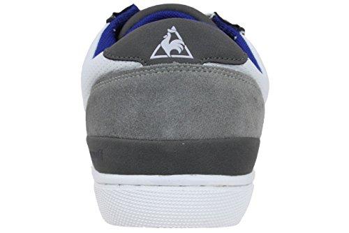 LE COQ Sportiv Eloi Low Lace SR Men Sneakerr white leather Mehrfarbig