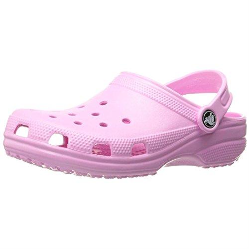 Crocs Classic Clog Kids, Sabots Mixte Enfant