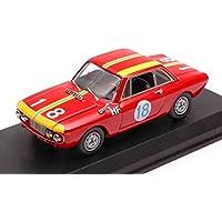 Toys & Hobbies Best Model Bt9685 Lancia Fulvia 1300 Hf N.153 Montecarlo 1967 1:43 Die Cast