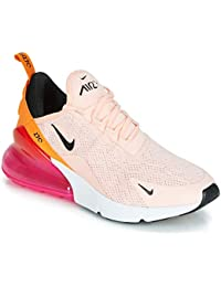 huge discount 2c10f 39528 Nike AIR MAX 270 W Sneaker Damen Rose Sneaker Low