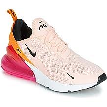 quality design 19da2 3b417 Nike W Air Max 270, Scarpe da Atletica Leggera Donna