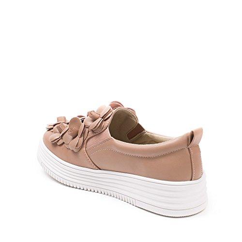 Ideal Shoes ,  Ballerine donna Rose