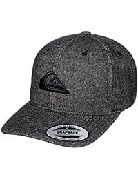Quiksilver Decades Plus - Snapback Cap für Männer AQYHA03679