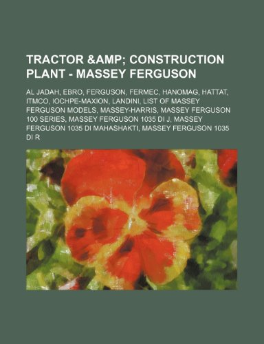 tractor-construction-plant-massey-ferguson-al-jadah-ebro-ferguson-fermec-hanomag-hattat-itmco-iochpe